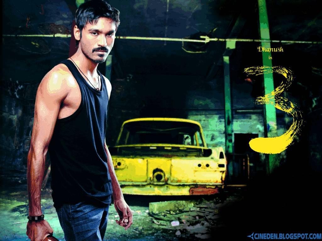 Dhanush calls Sivakarthikeyan his brother - CineDen