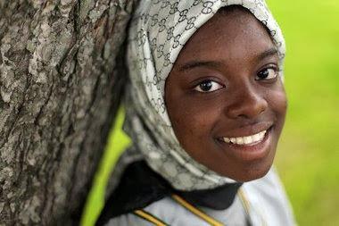Saheela Ibrahim