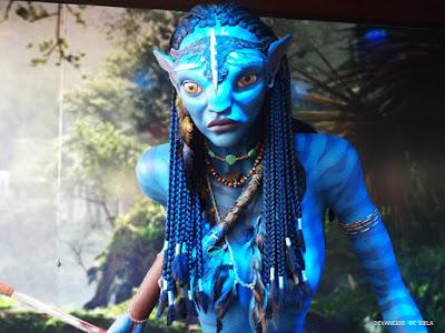 Avatar Museu de Cera de Gramado