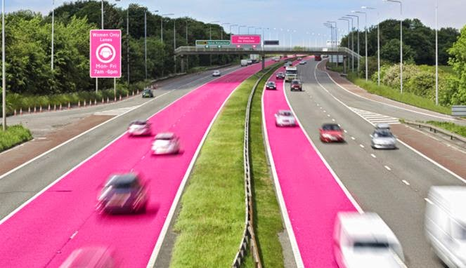 jalan pink