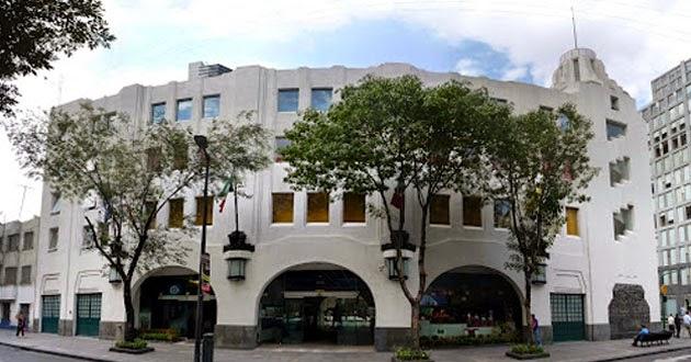 Museo de Arte Polular, DF