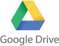 Pengertian Google Drive Dan Cara Memasangnya