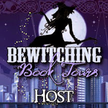 Bewitching Blog Tours