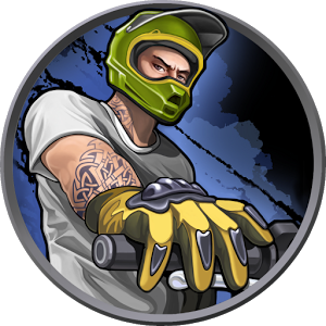 Game Trial Xtreme 4 v1.0 Mod Apk (Unlimited Money) cover