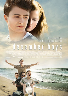 Watch December Boys 2007 BRRip Hollywood Movie Online | December Boys 2007 Hollywood Movie Poster