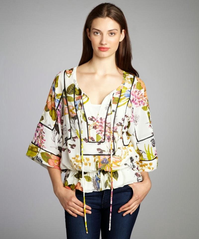 Blusas Modernas, Elegancia al Vestir