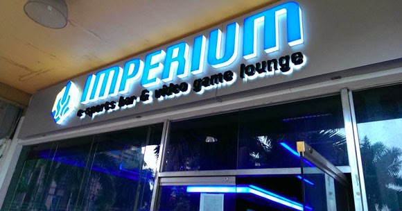 Imperium e-Sports Bar Philippines