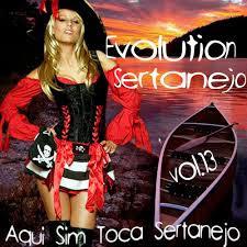 Baixar CD Lançamentos Sertanejos Vol 13 (2013) Download