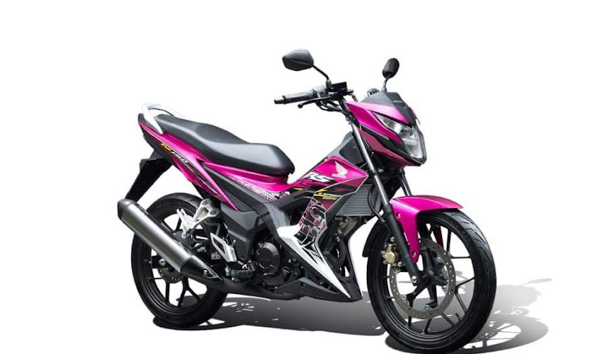 Another Gen-S STORY: HONDA Launches the All New Honda RS150