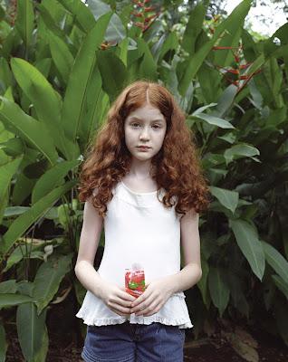 Jasmine Bakalarz: arteBA'11 barrio joven
