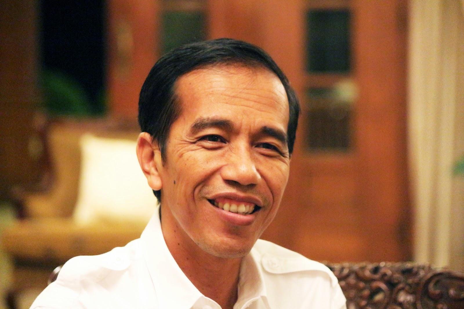 DPR Segera Bahas Surat Presiden Jokowi