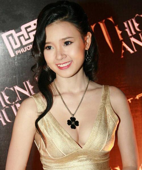 Ảnh gái đẹp HD nóng bỏng hotgirl Midu 13