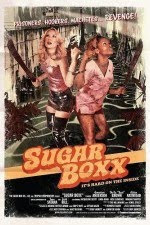 Sugar Boxx 2009 Hollywood Movie Watch Online