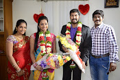Telugu movie Panchamukhi Photos gallery-thumbnail-6