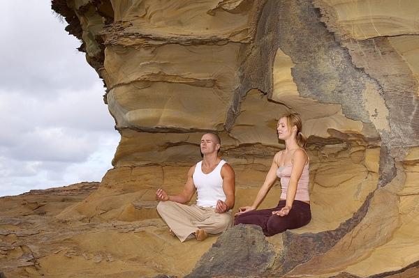 Fotos de meditacion zen como meditar en casa - Meditar en casa ...