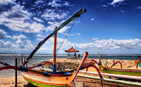 Best Honeymoon Destinations In Asia - Sanur, Bali, Indonesia