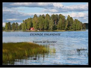 Escapade Finlandaise