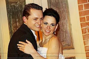 Casamento Ju e Glauco e Pré Wedding