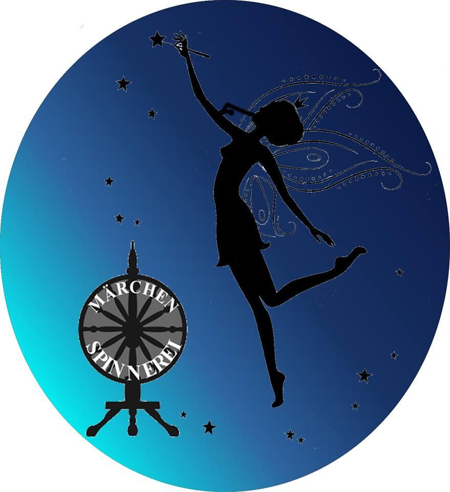 Ich bin die mitternachtsblaue Fee der Märchenspinnerei