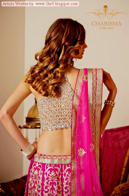 Exclusive Indian Bridal Wear Suits