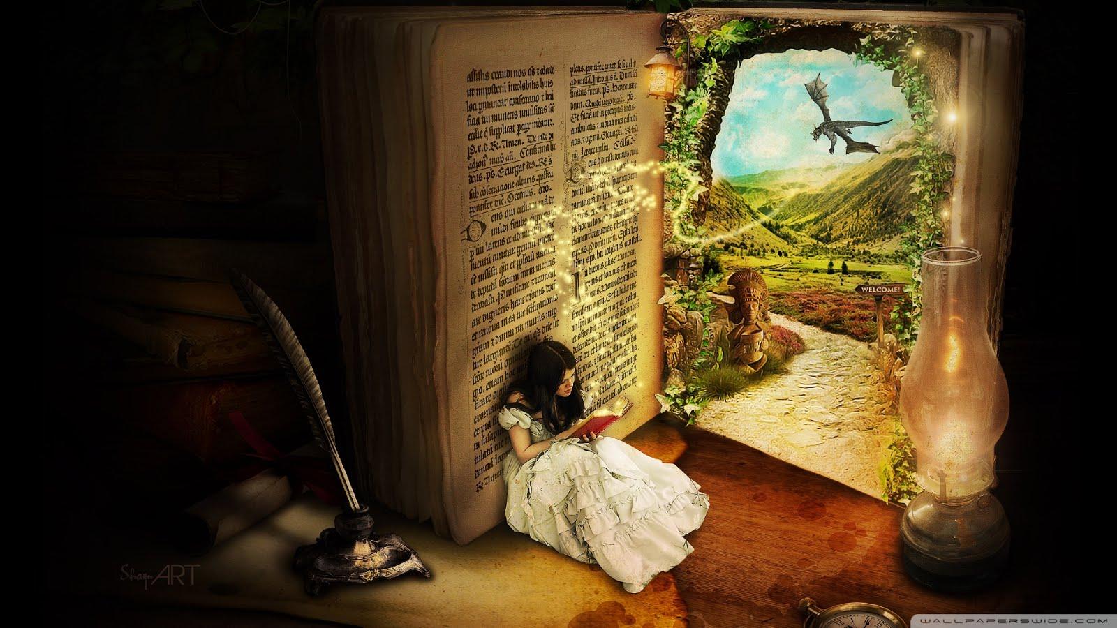 Czytam bo lubię...