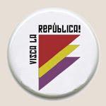 Visca la República!