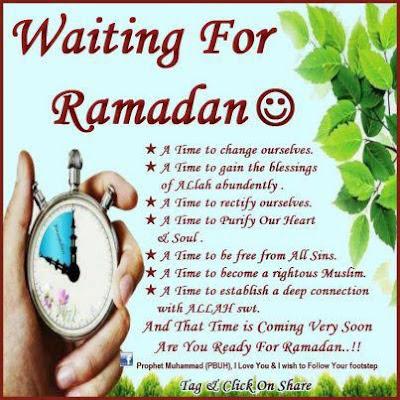 Waiting For Ramdhan Wallpapers