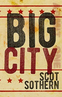 BigCity, a Novel - 2017