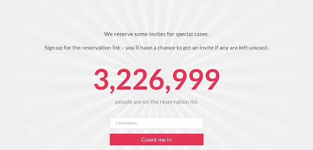 ون بلس تكسر حاجز 3000.000 دعوة لطلب شراء هاتف ون بلس 2