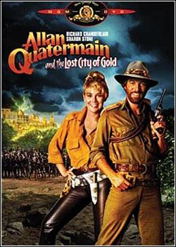Allan Quatermain e a Cidade Do Ouro Perdido – Dublado – Filme Online