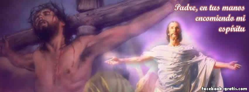 Jesús en portada para fb