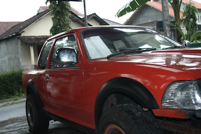 modifikasi sedan toyota