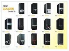 Case Golden