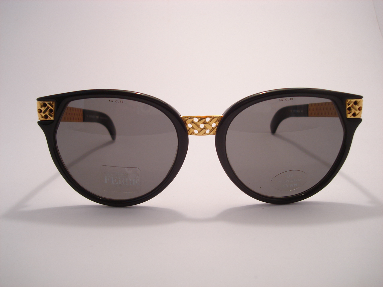 c1b937fc095 Gianfranco Ferre Sunglasses Vintage