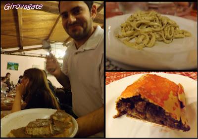Giano Umbria ristorante Buongustaio