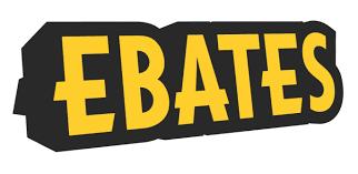 Ebates Cash Back