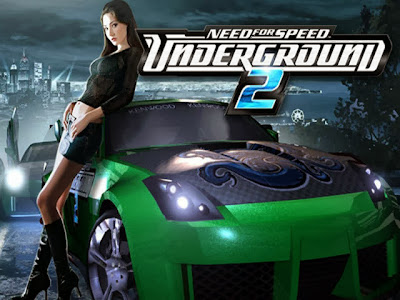 Need For Speed Underground 2 Full Version Game