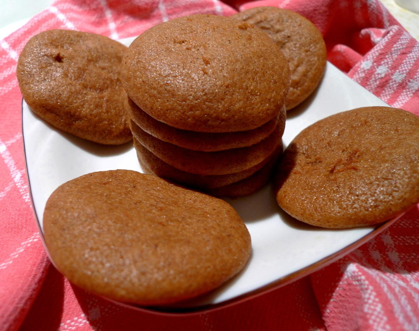 Sweet As Sugar Cookies Lebkuchen