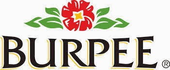 Burpee Gardening Logo