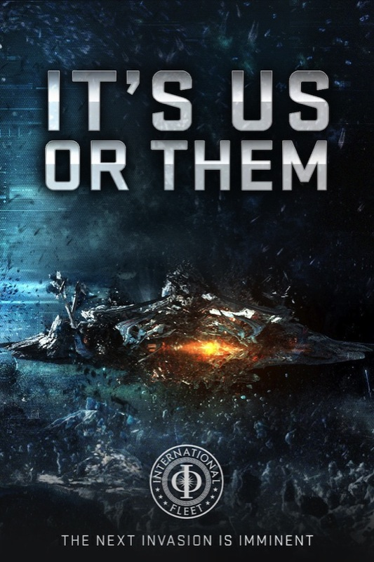 Ender's Game ~ Its Us Or Them | A Constantly Racing Mind