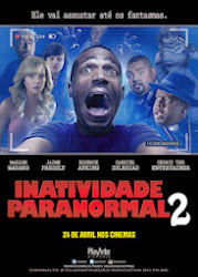 Baixar Filme Inatividade Paranormal 2 (Dual Audio)