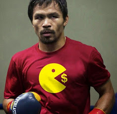 Manny vs Money is SIGNED