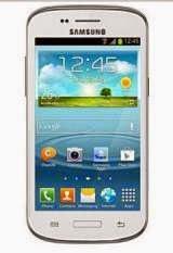 harga Samsung Galaxy Infinite putih