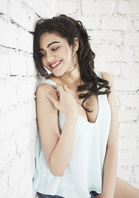 Adah Sharma Hot stills, Adah Sharma latest movie Hot stills, Adah Sharma actress hot