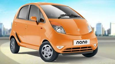 Tata Nano 2013