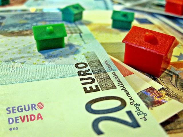 Seguro de vida elBlogInmobiliario.com
