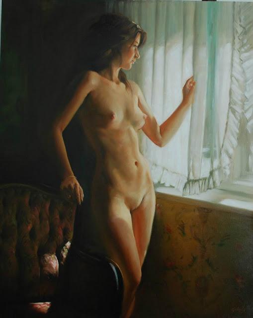фото голых девушок венгрии
