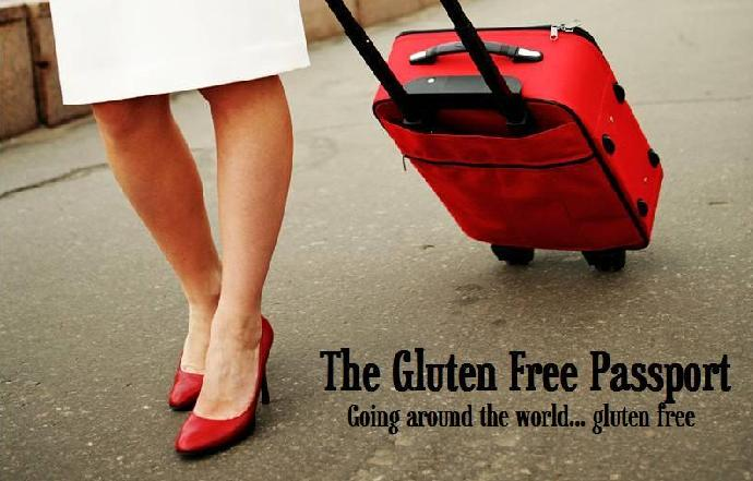 The Gluten Free Passport
