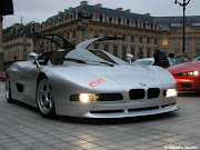 . BMW i8, and I am happy to report will come into production 20142015. (bmw nasca sb )