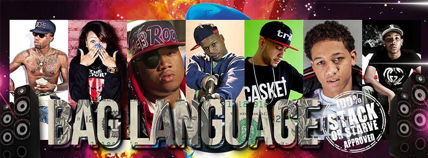Bag  Language!
